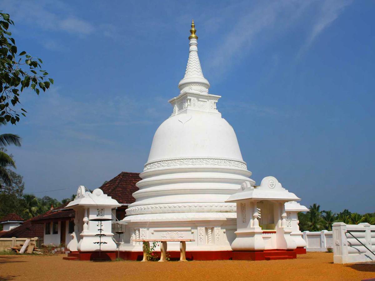Delgamuwa Rajamaha Viharaya